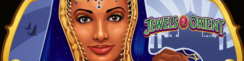 Jewels-of-the-Orient-Video-Slot