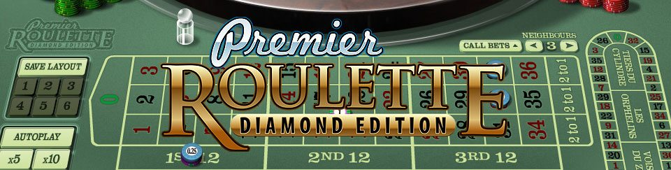Premier-rulet-Diamond-izdanje