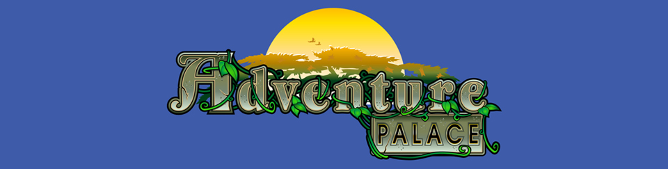 Adventure Palace Slots - Play this Game for Free Online