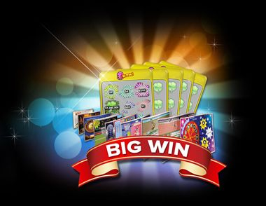 Free Scratch Cards Games