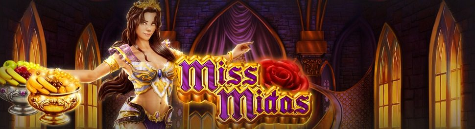 Miss Midas Freeplay Slots