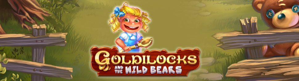 Goldilocks en wilde beren