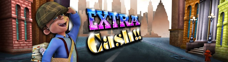 Extra Cash Slot Game