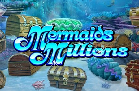 Mermaids Millions Play