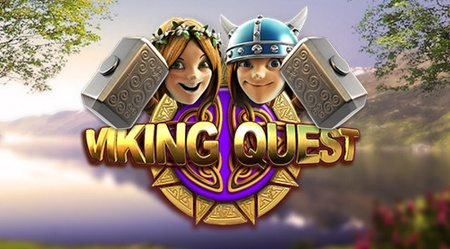 Play Viking Quest Casinos