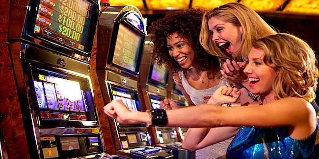 SMS Slots Real Money Jackpot