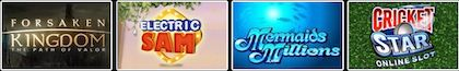 Free Online Casino Slots Games