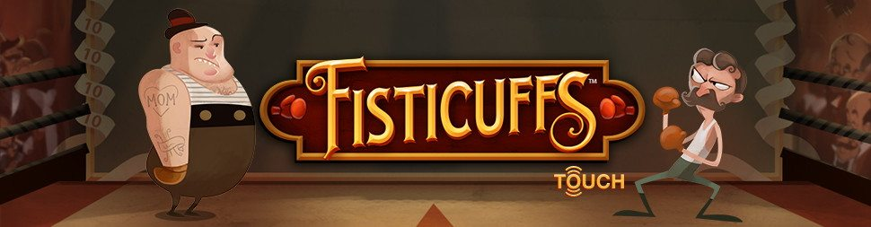 Fisticuffs Touch 970x253
