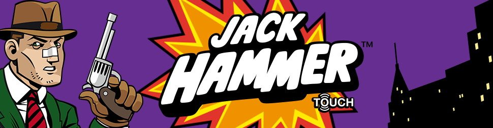 Jack Hammer Touch 970x253