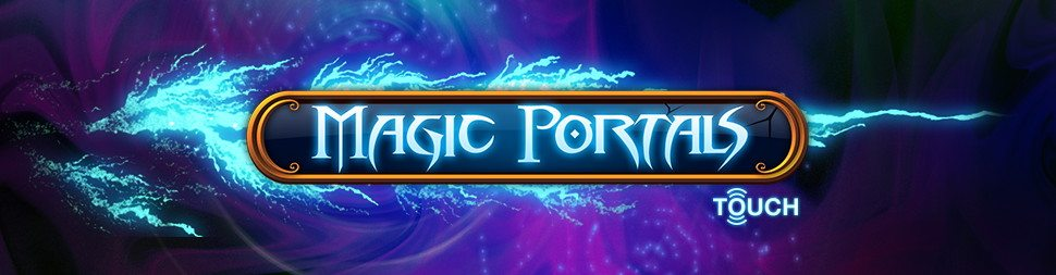 Magic Portals Touch 970x253