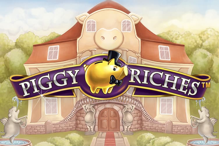 Piggy Riches Touch™ 970x253