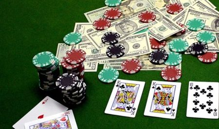 Casino Credit or Simple Cash