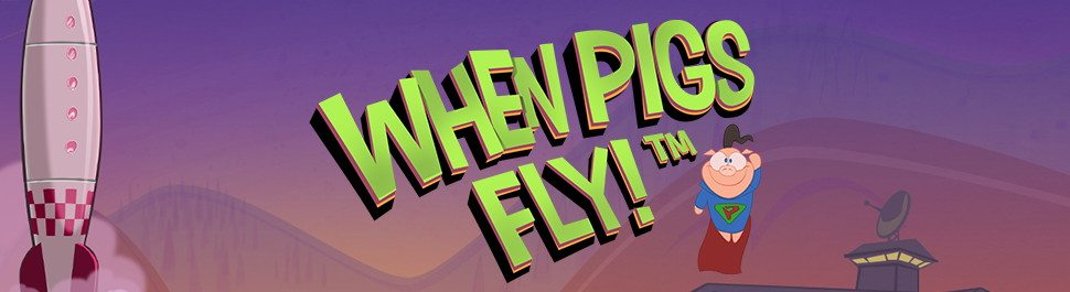 online casino slots when pigs fly