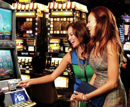 Win Bonus and Free Slot Spins
