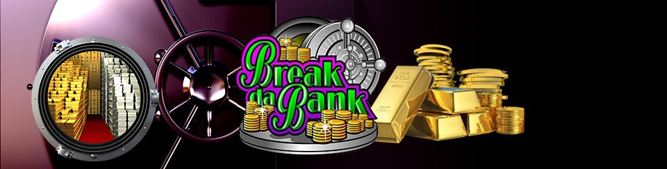 Break da Bank Mobile