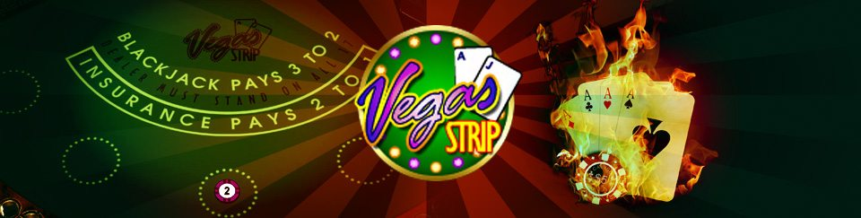 vegasstrook blackjack
