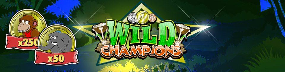 Campeões selvagens
