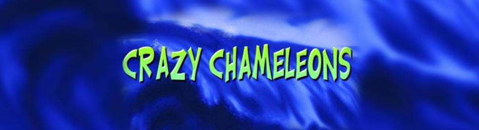CRAZY-CHAMELEONS