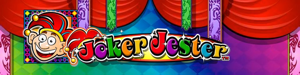 Joker-Jester