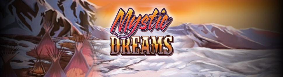 MYSTIC-DREAMS
