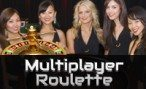 Live MultiPlayer Roulette