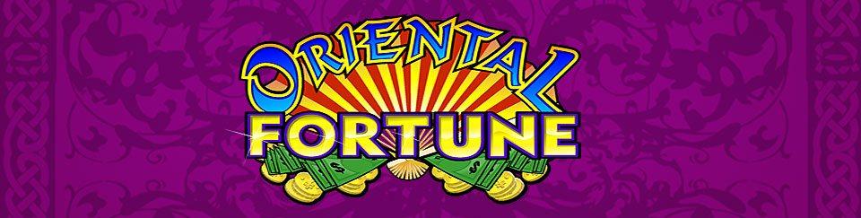Oriental-Fortune