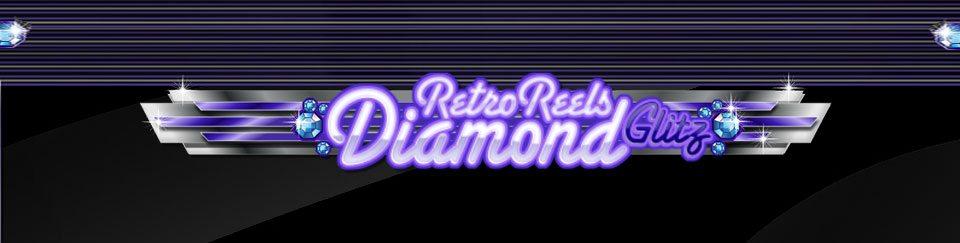 Ретро-Макари --- Diamond-Glitz