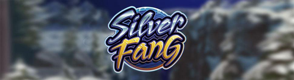 SILVER-FANG