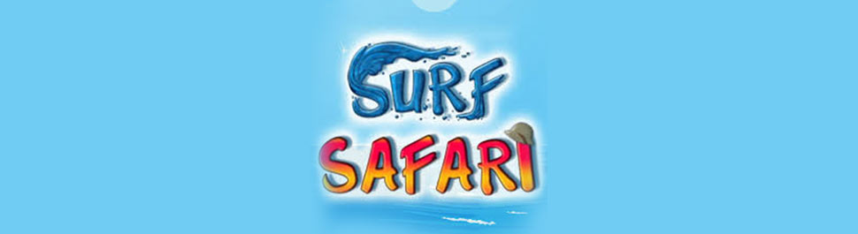 SURF-SAFARI