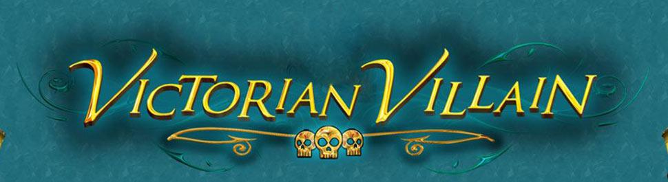 VICTORIAN-VILLAIN