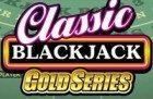 Classic Blackjack gold MH