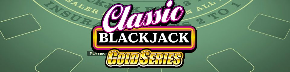 Klassiskt Blackjack