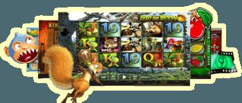 Top Slots Online