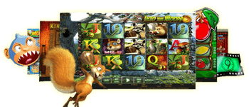 Principais Slots Online