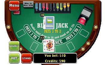 Play Free Mobile BlackJack Casino Games