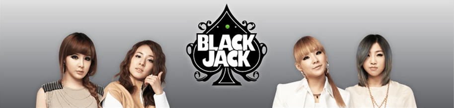 """Live Blackjack"" internetinis kazino"
