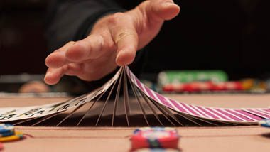 Play Blackjack Games