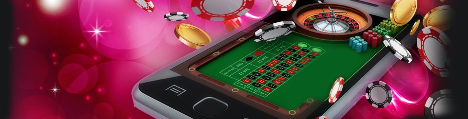 UK Casinon mobiilitalletusbonus
