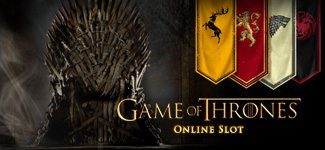 Game of Thrones Online Slots