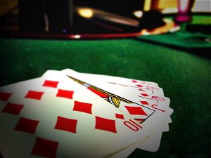 Online Poker Games free play