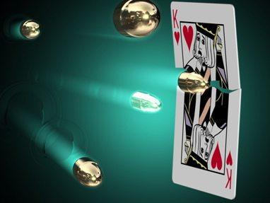 Gry w pokera online