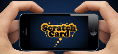 Free Mobile Online Scratch Cards