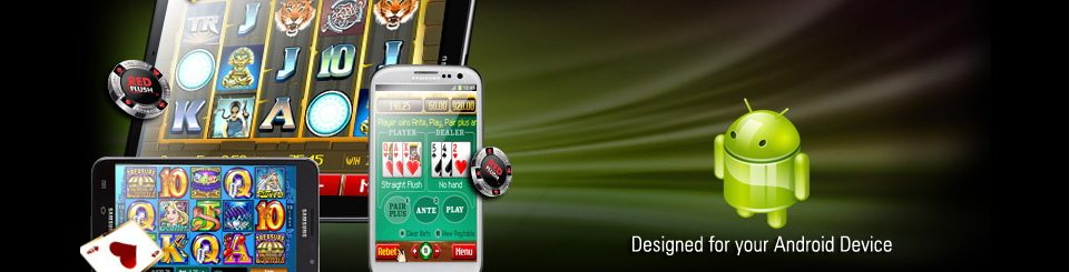 sicheres online casino  android