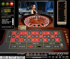Roulette Online HD Gaming