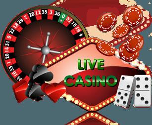 Nemokamas kazino be užstato