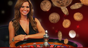 Live Casino Gaming at Top Slot Site