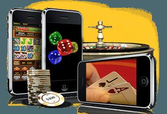 """Android"" kazino nemokama premija"