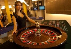 Liserxetê Roulette at Top Site Slot