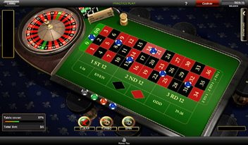 Play with Free Roulette SMS Credit