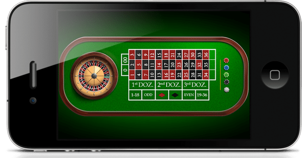 The Best Mobile Casino